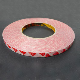 Double Coated Tape 3M - 9 mm